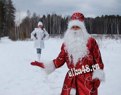 Зимняя одежда для детей фото